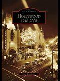 Hollywood, 1940-2008