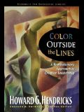 Color Outside the Lines: A Revolutionary Approach to Creative Leadership