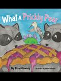 What a Prickly Pear?