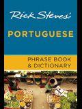 Rick Steves' Portuguese Phrase Book & Dictionary