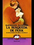 La Busqueda de Park = Park's Quest