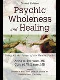 Psychic Wholeness and Healing, Second Edition