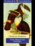 The Origin of Species (The World's Classics)