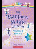 Rainbow Magic Collection, Vol. 2, Books 5-7