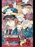 The Gentlemen's Alliance Cross, Volume 6