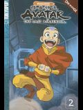 Avatar: The Last Airbender: Volume 2