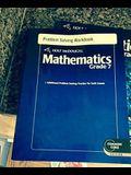 Problem Solving Workbook Grade 7