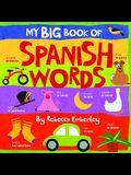 My Big Book of Spanish Words