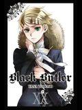 Black Butler, Vol. 20