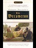 The Decameron (Signet Classics)