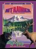 Discovering Mt. Rainier: Nature Activity Book