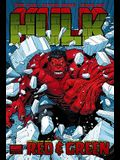 Hulk - Volume 2: Red & Green