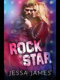 Rock Star - Traduction française: Grands caractères