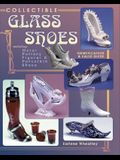 Collectible Glass Shoes: Including Metal, Pottery, Figural & Porcelain Shoes
