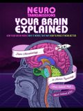 Brains Explained: How They Work & Why They Work That Way Stem Learning about the Human Brain Fun and Educational Facts about Human Body