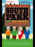 Ultimate South Park Philosophy