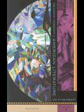 Norton Anthology of American Literature: Volumes C, D, E