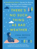 There's No Such Thing as Bad Weather: A Scand