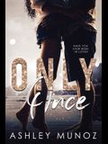 Only Once: A Single Parent- Hollywood Romance