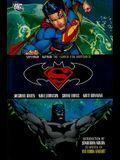 Superman/Batman: The Search for Kryptonite