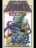 Savage Dragon Archives: Volume 2
