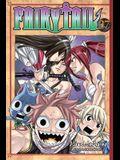 Fairy Tail, Volume 37