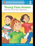 Young CAM Jansen and the New Girl Mystery