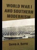 World War I and Southern Modernism
