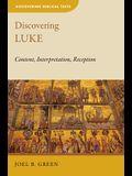 Discovering Luke (Dbt)
