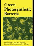 Green Photosynthetic Bacteria