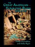 The Great American Turquoise Rush, 1890-1910, Hardcover