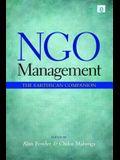 NGO Management: The Earthscan Companion