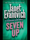 Seven Up: A Stephanie Plum Novel