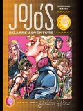 Jojo's Bizarre Adventure: Part 5--Golden Wind, Vol. 2, 2
