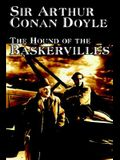 The Hound of the Baskervilles by Arthur Conan Doyle, Fiction, Classics, Mystery & Detective