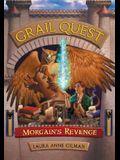 Morgain's Revenge