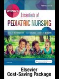 Wong's Essentials of Pediatric Nursing - Text and Elsevier Adaptive Quizzing Package, 10e