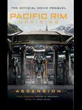 Pacific Rim Uprising: Ascension