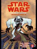 Clone Wars Adventures: Volume 8