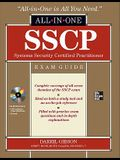 SSCP Systems Security Certified Practitioner Exam Guide: All-In-One [With CDROM]