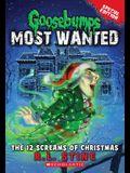 The 12 Screams of Christmas