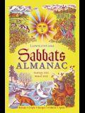 Llewellyn's 2022 Sabbats Almanac: Samhain 2021 to Mabon 2022