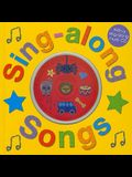 Sing-Along Songs [With CD (Audio)]