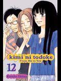 Kimi Ni Todoke: From Me to You, Vol. 12, 12