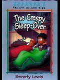 The Crazy Sleep-Over