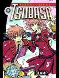 Tsubasa: Reservoir Chronicle, Vol. 15