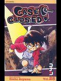 Case Closed, Vol. 28, 28
