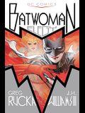 Batwoman: Elegy