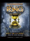 Eternity (Infinity Ring, Book 8), 8