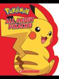 All about Pikachu